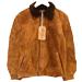 11AW T-SADDLE SUEDE JKT サドルスエードジャケット XSサイズ~¥70,000