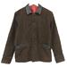 11AW T-SUEDE JKT スエードジャケット XSサイズ~¥40,000