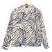 12AW T-CORDUROY SHT コーデュロイシャツ XSサイズ ZEBRA~¥12,000