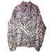 12SS T-PRINT FLANNEL SHT プリントフランネルシャツ XSサイズ ZEBRA~¥12,000