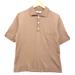 12SS T-RIDGE POLO S/S ポロシャツ XSサイズ~¥8,000