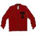 07AW T-VIRCITYCARDIGUN ウールカーディガン XSサイズ RED~¥20,000