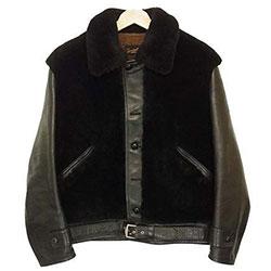 テンダーロイン T-GRIZZLY JKT BLACK L画像