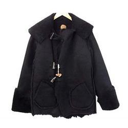 テンダーロイン T-MOUNTAIN JKT SHORT ムートン ジャケット 画像