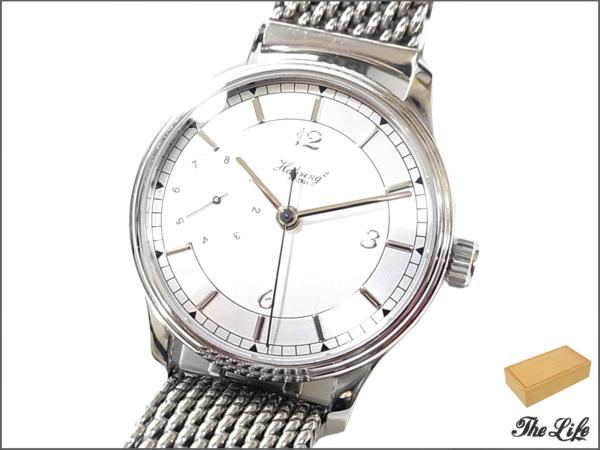 Habring2ハブリングツーフドロワイヤント腕時計/36mm