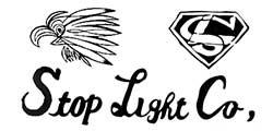 ストップライト ロゴ画像