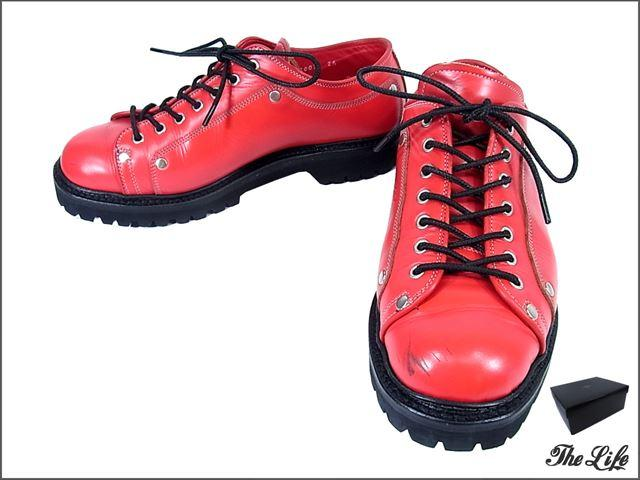 EVISUエヴィス山根靴店 YHL-2003 モンキーブーツ25cm