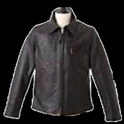 シュガーケーン ホースハイドスポーツジャケット SC80384 画像