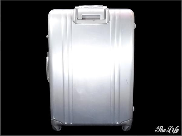 ZERO HALLIBURTONゼロハリバートンZRP-Fケース76x53x24/TSAリセットツール・取扱説明書付属/ポリカーボネート製トロリーシリーズ/スーツケース/アタッシュケース/キャリーケース/ビジネス/バッグ/旅行