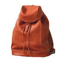 土屋鞄 ソフトバックパックトーン オイルヌメ革 画像