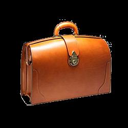 大峡製鞄 ザ・ダレスバック 画像
