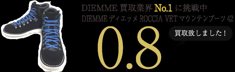 ディエッメ カメレオン2