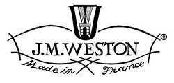 JMウエストン ロゴ画像