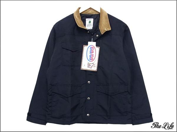 USA製SIERRA DESIGNSシエラデザインPANAMINTジャケットL/60/40CLOTH/パナミント/7891G/店頭展示品/タグ付