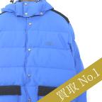 ノースフェイス高価買取!×ジュンヤワタナベマン 15AW ダウン WP-J910高額査定!
