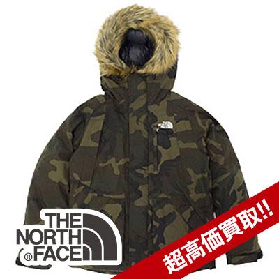 ノースフェイス買取ND91535 ノベルティ エレバスジャケットの査定はブランド古着買取専門店ライフへお任せ下さい