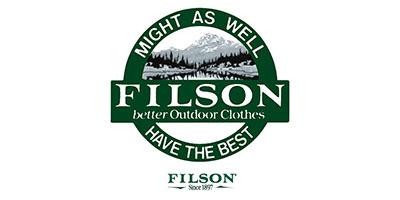 フィルソン高価買取中!