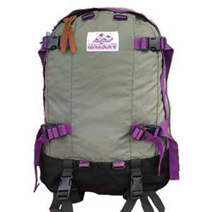 グレゴリー 90~93s 紫タグ デイ&ハーフ画像