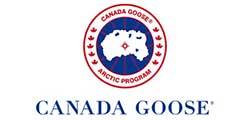 カナダグース ロゴ画像