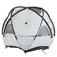 NV21800 Geodome 4 ジオドーム ジオデシックドームテント画像