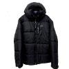 00年製 ダスパーカ ブラック サイズ:XS・S
