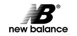 ニューバランス ロゴ画像