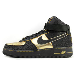 ナイキ AIR FORCE 1 HIGH SUPREME 345189-002画像