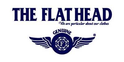 フラットヘッド ロゴ画像