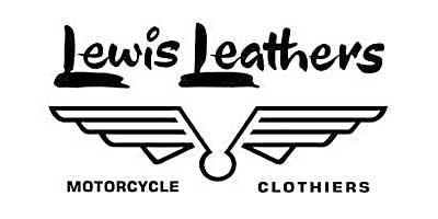 ルイスレザー ロゴ画像