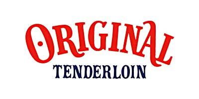 テンダーロイン ロゴ画像