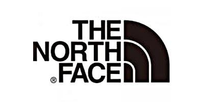 ザ・ノースフェイス ロゴ画像