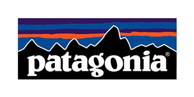 パタゴニア ロゴ画像