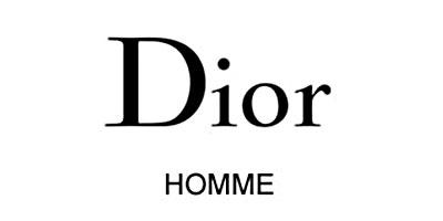 ディオールオム ロゴ画像