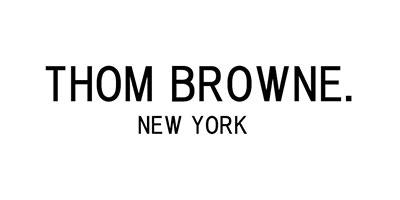 トムブラウン ロゴ画像