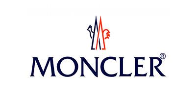 モンクレール ロゴ画像