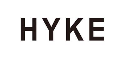 ハイク ロゴ画像