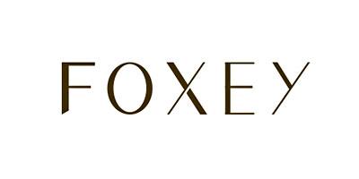 フォクシー ロゴ画像