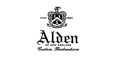 オールデン ロゴ画像