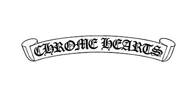 クロムハーツ ロゴ画像