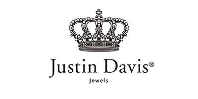 ジャスティンデイビス ロゴ画像