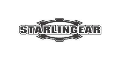 スターリンギア ロゴ画像