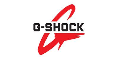 G-SHOCK ロゴ画像