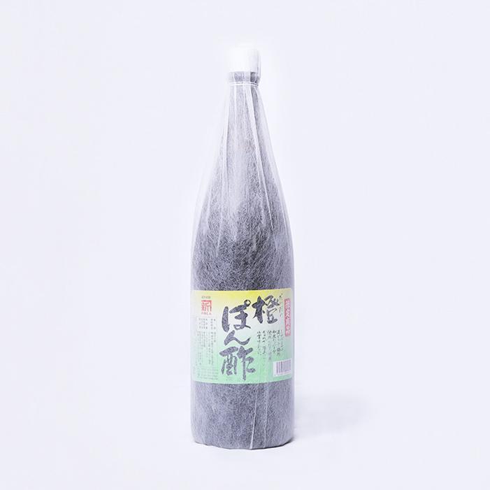 橙ぽん酢 1800ml