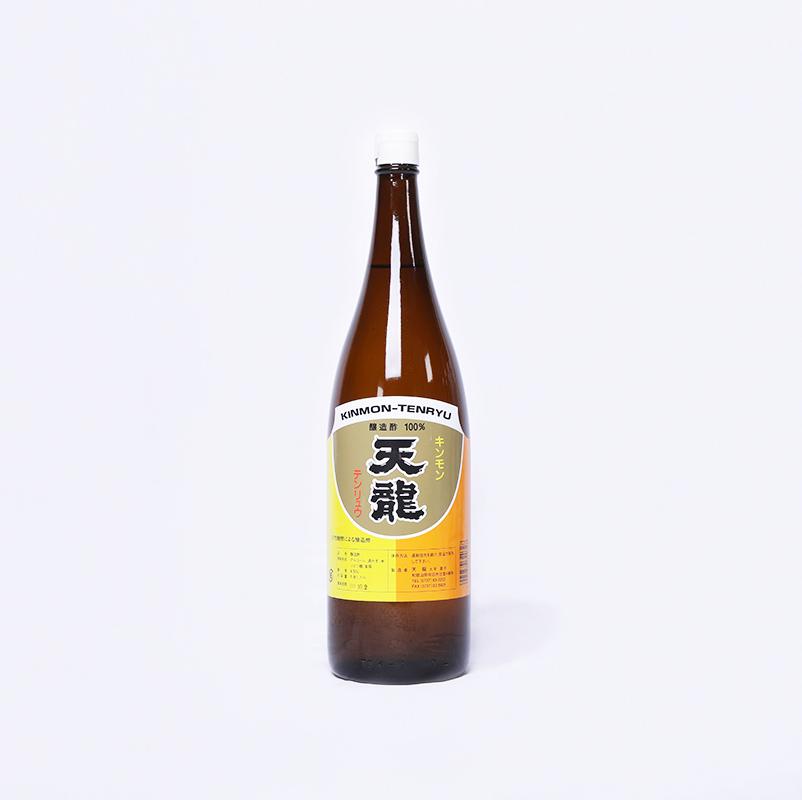 金紋酢 1800ml 天龍