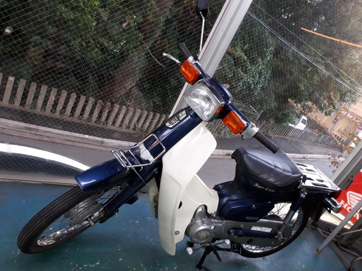 カブ 50 スーパー ホンダ クロスカブ50(ホンダ)の中古バイク・新車バイク
