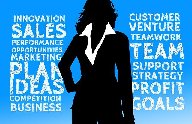 女性管理職