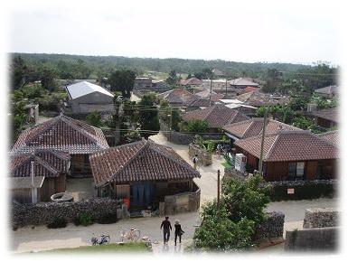 石垣島の宿泊施設