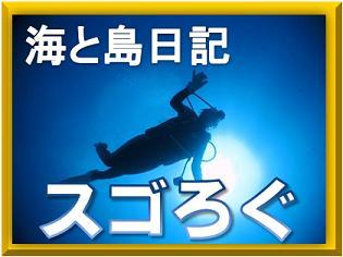 石垣島ダイビング サザンダイブのブログ