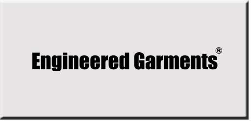 エンジニアードガーメンツ カテゴリー