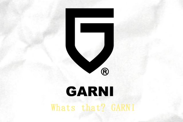 ガルニ とは